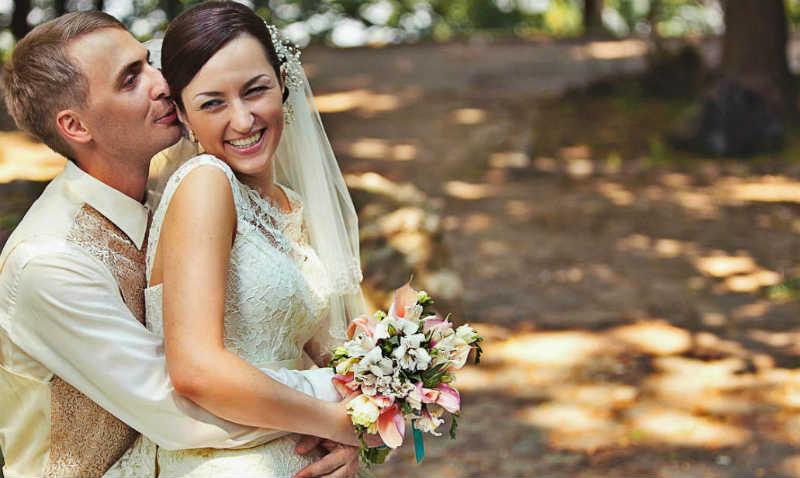 брака для агентства знакомств